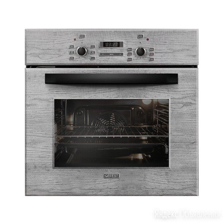 Электрический духовой шкаф Gefest ДА 622-02 К35 по цене 22605₽ - Плиты и варочные панели, фото 0