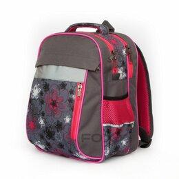 Рюкзаки, ранцы, сумки - Школьный рюкзак для девочки FOXXI, 0