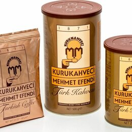 "Продукты - Espresso ""kurukahveci mehmet efendi"" 10000 гр, 0"