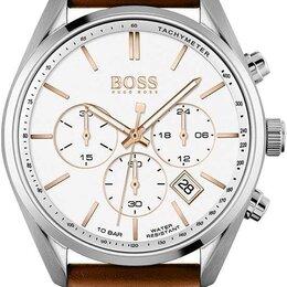 Наручные часы - Наручные часы Hugo Boss HB1513879, 0