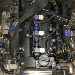 Двигатель и топливная система  - Двигатель D4CB Hyundai Grand Starex 2.5i 174 л/с, 0