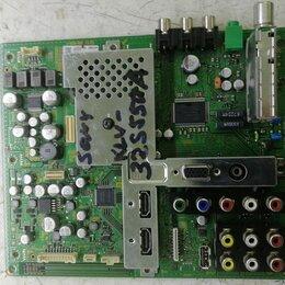 Запчасти к аудио- и видеотехнике - Sony klv-32s550a main 1-878-659-11, 0