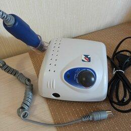 Аппараты для маникюра и педикюра - Аппарат для маникюра и педикюра Strong 210 pro, 0