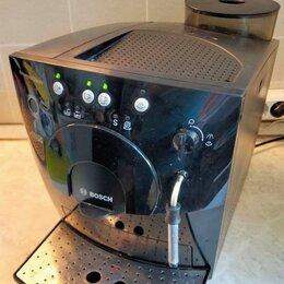 Кофеварки и кофемашины - Кофемашина Bosch BenvenutoClassic TCA5309, 0