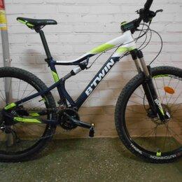 Велосипеды - Велосипед rockrider 560 s 27.5, 0