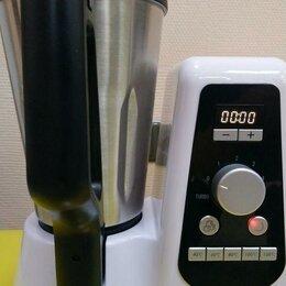 Миксеры - Термомиксер JAU thermocooker, 0