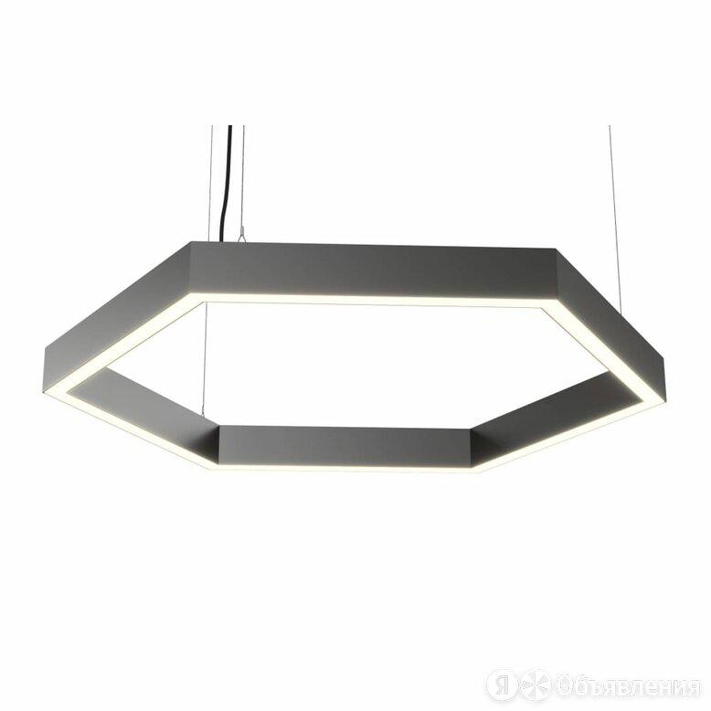 Светильник DIODEX Матик Рибик по цене 30789₽ - Люстры и потолочные светильники, фото 0