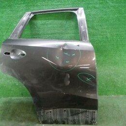 Кузовные запчасти - Дверь задняя правая Mazda CX-5 1 (2011-2017) KDY37202XE, 0