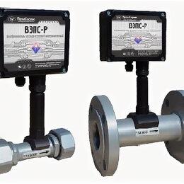 Элементы систем отопления - ВЭПС-Р-ПБ-2-01 Ду 080 расходомер вихревой, 0