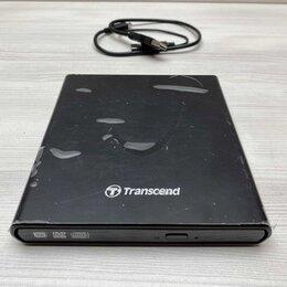Оптические приводы - Оптический привод Transcend TS8XDVDRW-K Black. Т5248. , 0