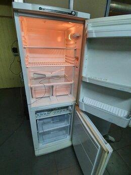 Холодильники - Б у холодильник индезит , 0