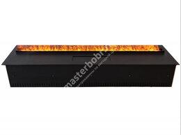 Камины и печи - Электрический очаг Schönes Feuer 3D FireLine 1000, 0