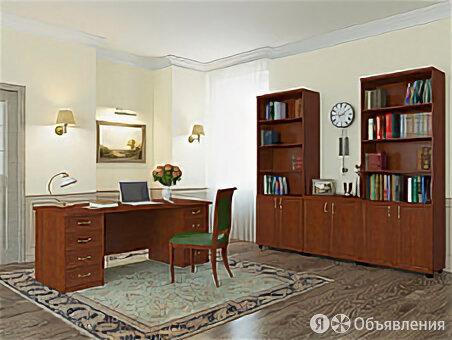 Кабинет руководителя ЛегкоМаркет Премьер-6 по цене 41890₽ - Мебель для учреждений, фото 0