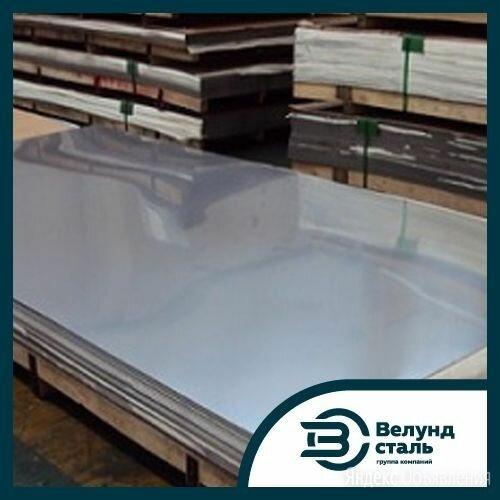 Лист алюминиевый АД1 30 мм по цене 583₽ - Готовые строения, фото 0