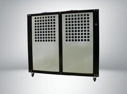 Промышленное климатическое оборудование - Промышленный чиллер FKL-10HP Хладопроизвод.…, 0