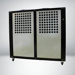 Промышленное климатическое оборудование - Промышленный чиллер FKL-10HP Хладопроизвод. 26.32 кВт, 0