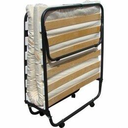 Раскладушки - Кровать раскладная Хельга М. , 0
