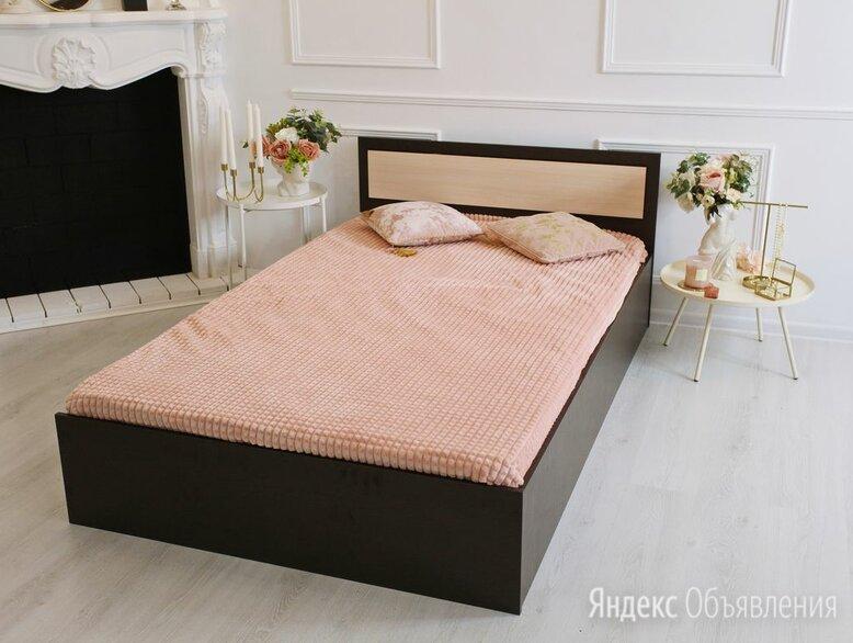 Кровать с матрасом 120х200 по цене 11100₽ - Кровати, фото 0