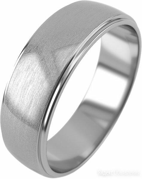 Обручальное кольцо Graf Кольцов 03315/s_19-5 по цене 3430₽ - Кольца и перстни, фото 0