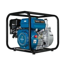 Мотопомпы - Мотопомпы VARTEG Мотопомпа бензиновая VARTEG 600W50, 0