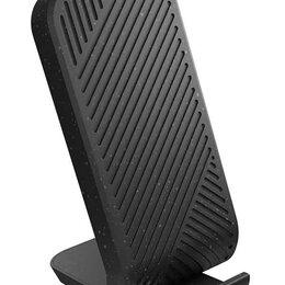Защитные пленки и стекла - Беспроводное зарядное устройство ZENS Modular Stand Wireless Charger 15W. черный, 0