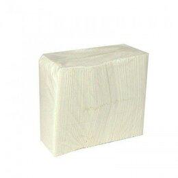 Влажные салфетки - Салфетки бумажные для диспенсеров 1сл 300л L-слож, 0
