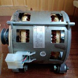 Электроустановочные изделия - Электродвигатель 720 ватт от стиралки м2/16-158/wh-20, 0