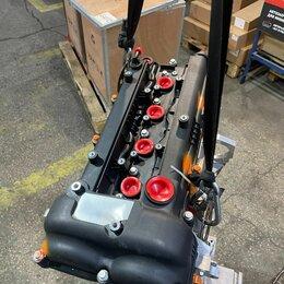 Двигатель и топливная система  - Двигатель Kia Rio 1.6 123-126 л/с G4FG Новый , 0