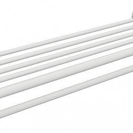Полотенцесушители и аксессуары - Bemeta Полочка для полотенец Bemeta WHITE, 0