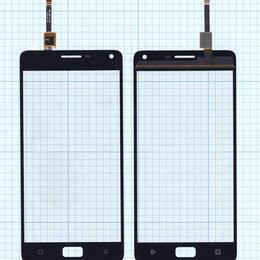 Дисплеи и тачскрины - Тачскрин для Lenovo Vibe P1 черное, 0