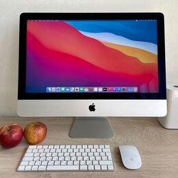 """Моноблоки - iMac 21.5"""" Late 2015 i5(2.8ghz) 8Gb SSD 500Gb, 0"""
