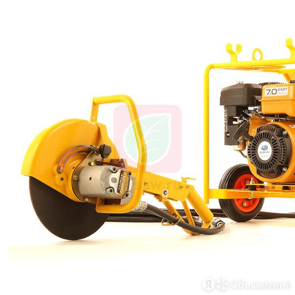 Резак гидравлический Caiman CH130 по цене 203000₽ - Средства индивидуальной защиты, фото 0