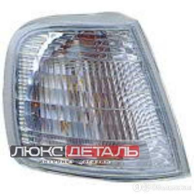 DEPO 5501503RWE Фонарь указателя поворота прав PEUGEOT 405 06.87-  по цене 557₽ - Электрика и свет, фото 0