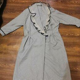 Платья - Платья, 52 размер , 0