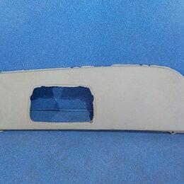 Кузовные запчасти  - 2087508 Обивка потолка правая RH Scania, 0