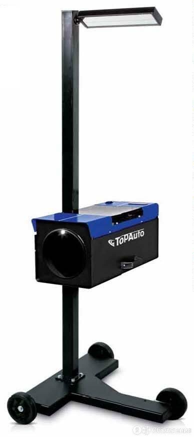 TopAuto HBA19DL1 Прибор контроля и регулировки света фар с лазером по цене 54379₽ - Комплектующие, фото 0