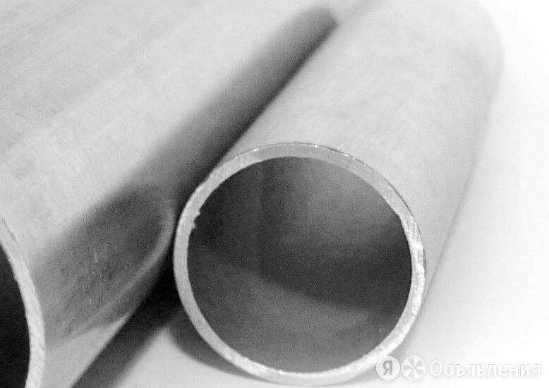 Труба дюралевая 30х1 мм Д18 ГОСТ 23697-79 по цене 185₽ - Металлопрокат, фото 0
