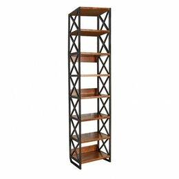 Стеллажи и этажерки - Стеллаж №2 (8 полок), 0