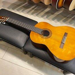 Акустические и классические гитары - Классическая гитараYamaha c40 , 0