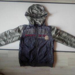Куртки и пуховики - Демисезонная куртка, 0