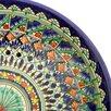 Ляган круглый Риштанская Керамика, 33см, микс по цене 1296₽ - Тарелки, фото 4