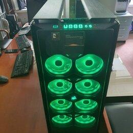 Настольные компьютеры - #1 среди рабочих станций, на Threadripper Pro 3995wx, 0