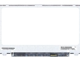 Аксессуары и запчасти для ноутбуков - Матрица M125NWR1 R2, 0