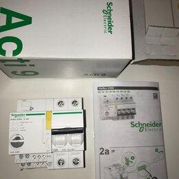 Защитная автоматика - Автоматический выключатель SE Acti 9 Smartlink Reflex iC60H 3P 10A, 0
