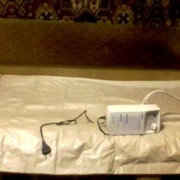 Массажные матрасы и подушки - Матрас антипролежневый,надувной, 0