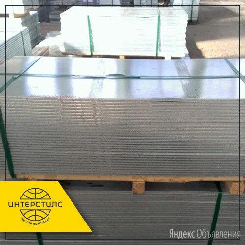 Анод пластинчатый кадмиевый КД0 15x250x700 мм ГОСТ 1468-90 по цене 410₽ - Металлопрокат, фото 0