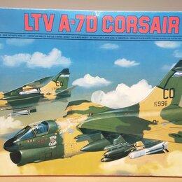 Сборные модели - LTV A-7D Corsair II 1/72 Esci 9057, 0