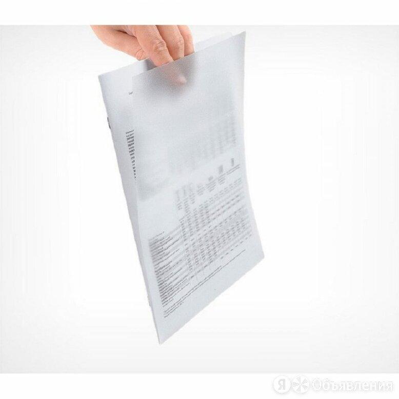 Карман-протектор для пластиковой рамки ООО Комус 611615 по цене 400₽ - Упаковочные материалы, фото 0