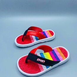 Домашняя обувь - Тапочки Spor7 (24-29), 0