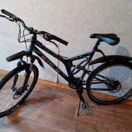 Велосипеды - Велосипед стелс навигатор мтв, 0